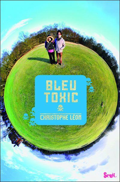Bleu Toxic