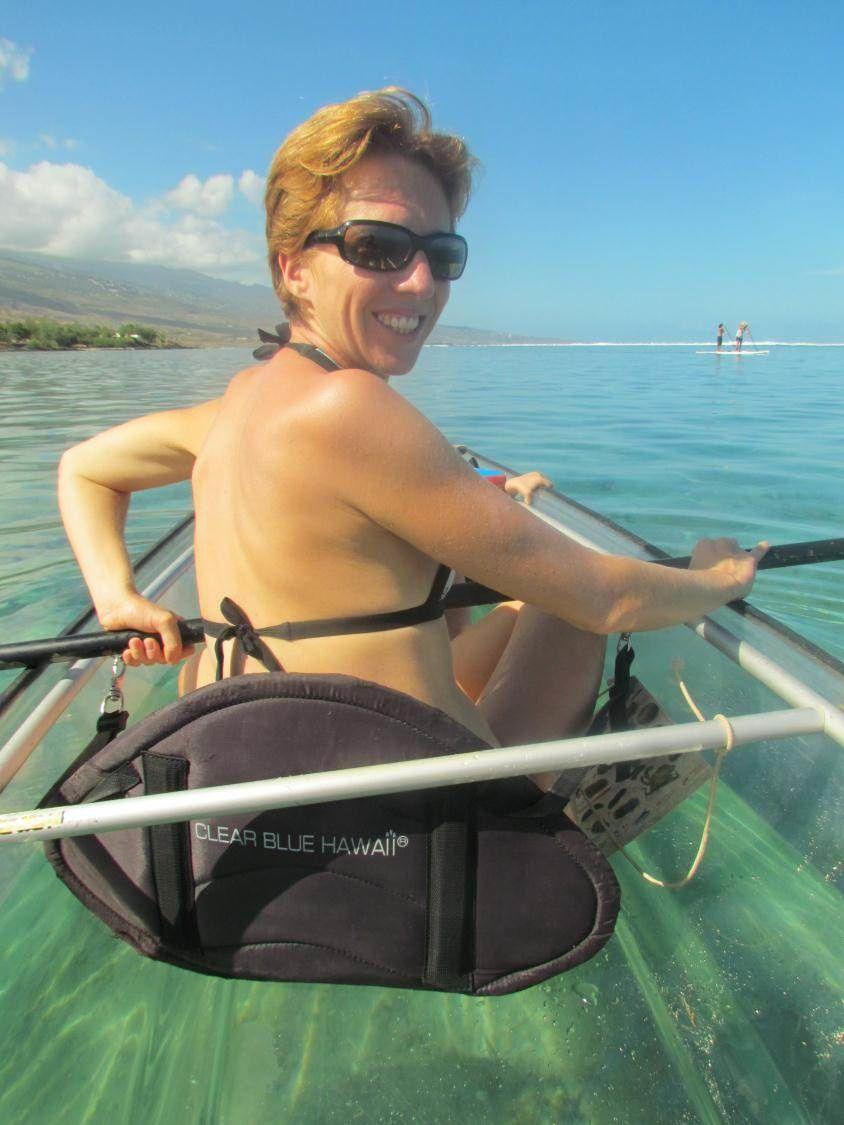 Une séance bien plus tranquille qu'il y a 2 mois avec nos 40 kms de kayak de mer dans la Baie de Diego Suarez à Madagascar.