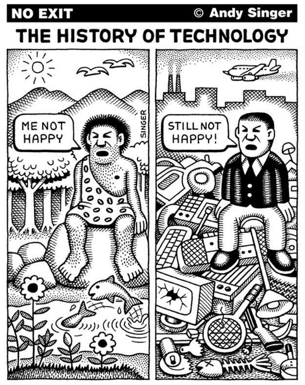 &quot&#x3B;Invading new markets&quot&#x3B; par Andy Singer
