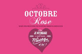 Octobre rose : combattons ce crabe !