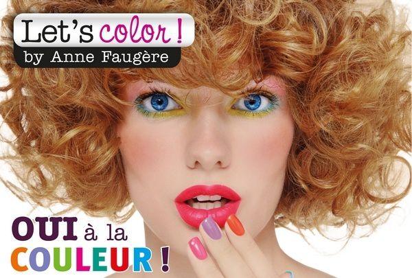 [RESULTAT]J'ai testé les vernis d'Anne Faugère #test #concours