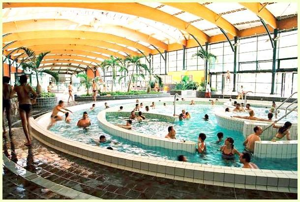 Top 10 des choses ne pas rater poitiers tourisme for Piscine poitiers