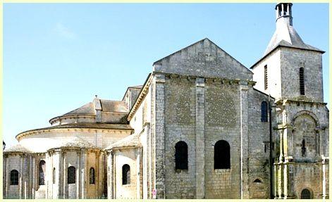 Top 10 des choses à ne pas rater à Poitiers #tourisme