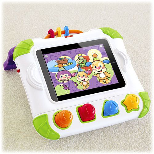 Ma tribu Fisher-Price