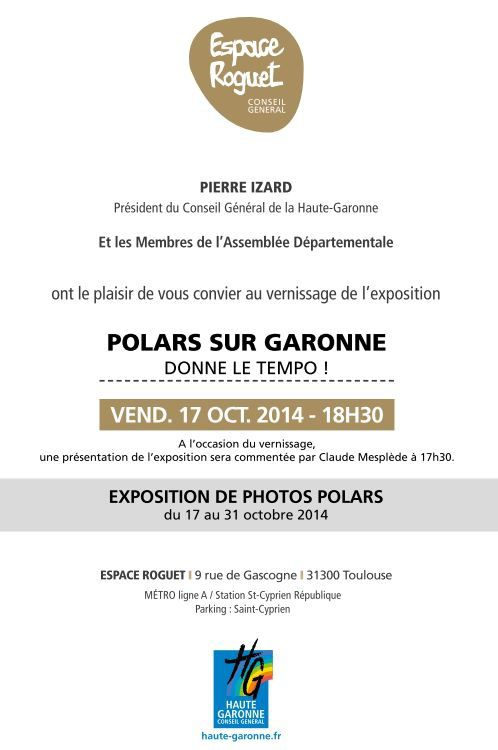 Expo Photo à Toulouse