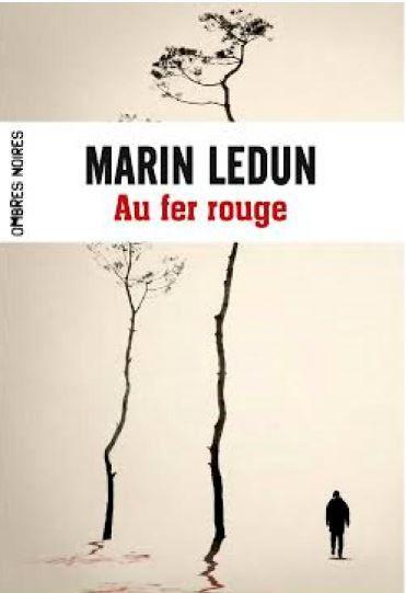 Toulouse Polars du Sud invite Marin Ledun
