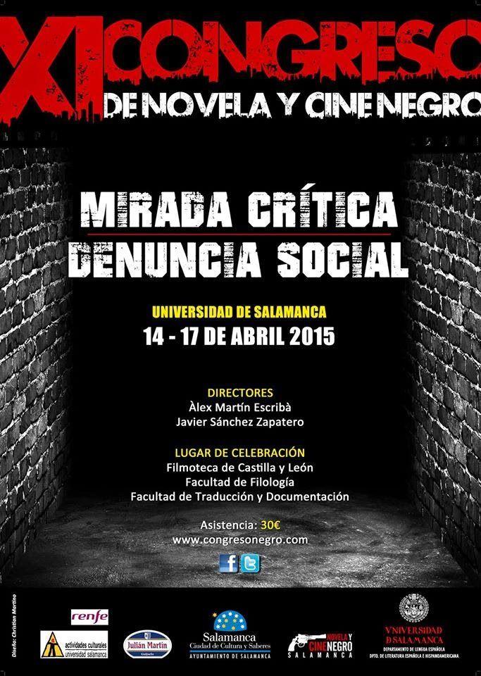 Avril-sera-riche-en-festival -4- Salamanque, cinema negra