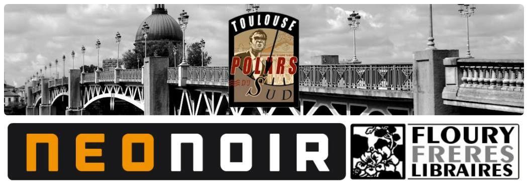 DEMAIN : rencontre avec Gallmeister à Toulouse