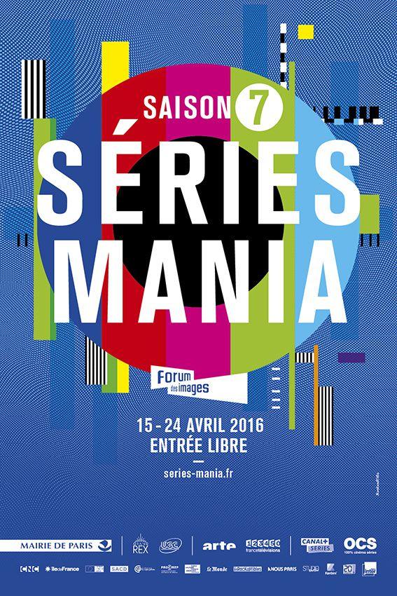 au sujet du festival séries Mania - présences d'Harlan Coben et Leonardo padura