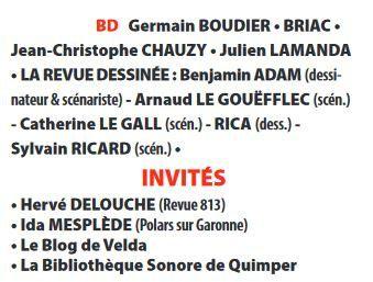 13-16 mai -Goéland masqué - 16e édition du festival