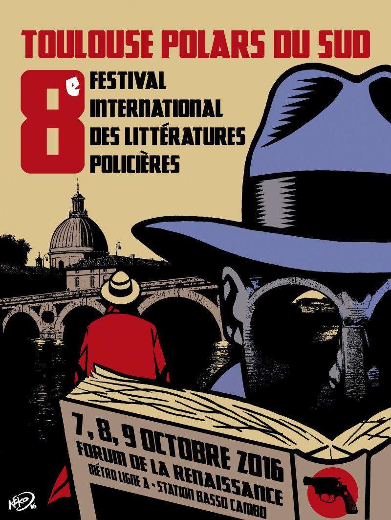 TPS 2016 soixante auteurs du 7 au 9 octobre