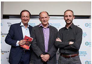 M-E Leclerc &#x3B; Hervé Le Corre et Coiln Niel (source http://www.onirik.net/)