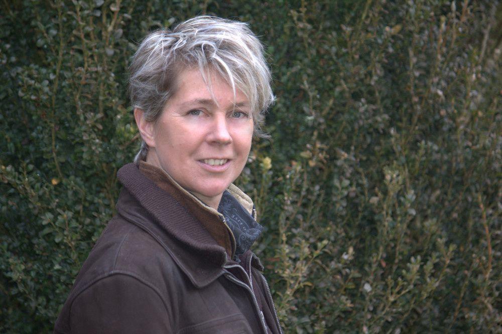 Rencontre avec Sandrine Collette dans le 49