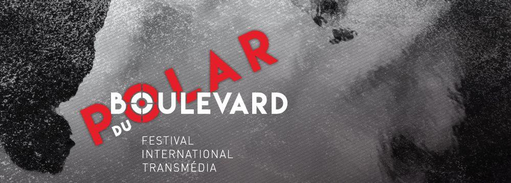 BOULEVARD DU POLAR. 16-18 juin, à Bruxelles