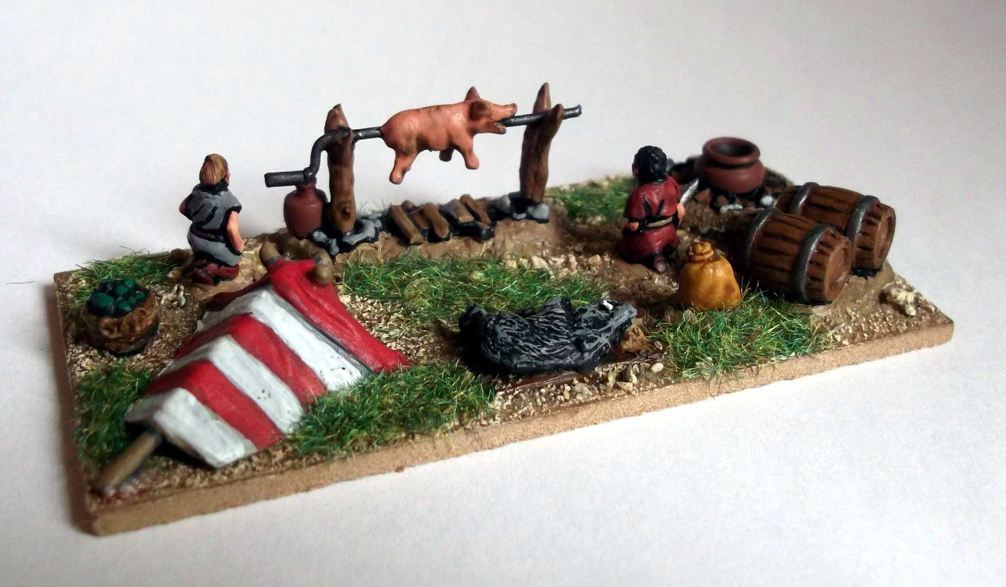 "camp (base ""Warbase"" 8cm x 4cm)"