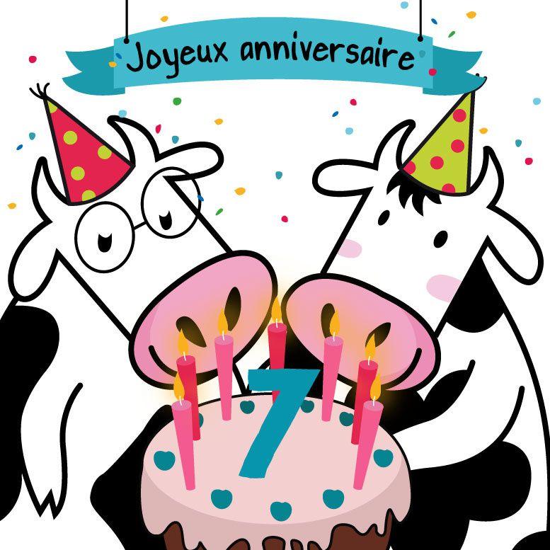 Le blog .... 7 ans déjà !