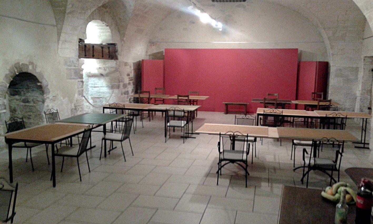 Le tournoi d'Avignon : le samedi.