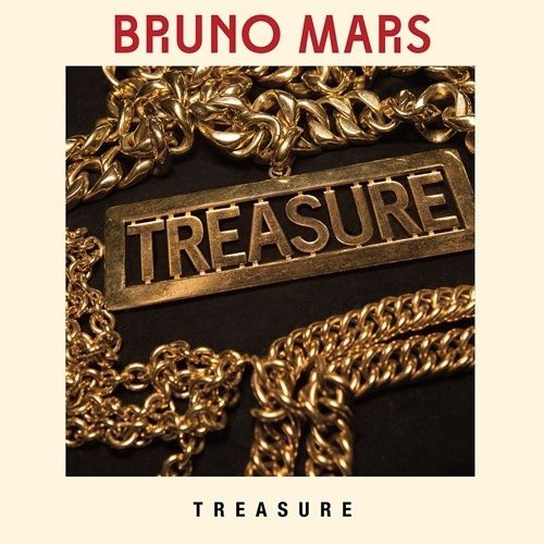 Clip : Bruno Mars - Treasure