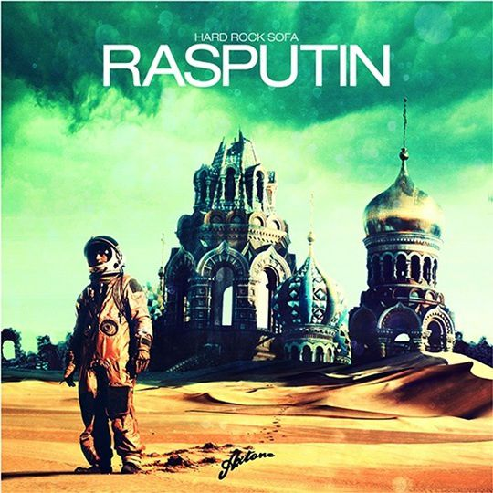 Bootleg : Rasputilt Pogo- Daddy Groove VS Dimitri Vegas&amp&#x3B;Like Mike VS Quentin Mosimann (Clément Brassac Bootleg)