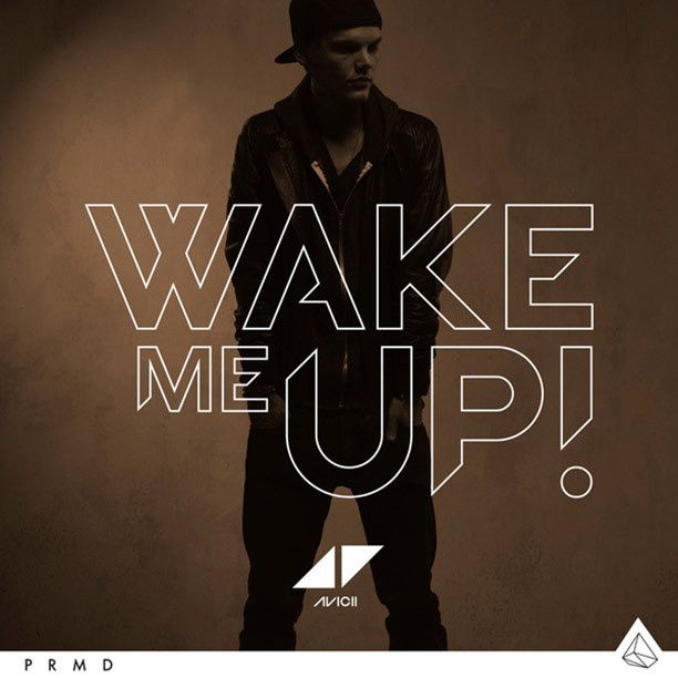 New : Avicii Feat. Aloe Blacc - Wake Me Up