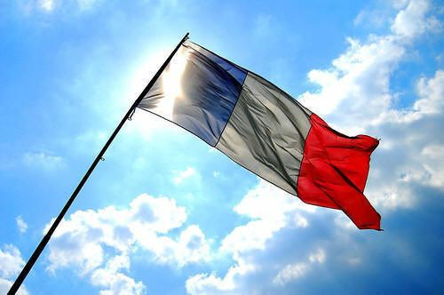 New : Rob Hanckle - La Marseillaise (French National Anthem Mix)