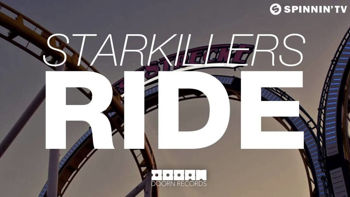 New : Preview : Starkillers - Ride