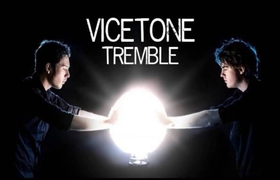 New : Vicetone - Tremble