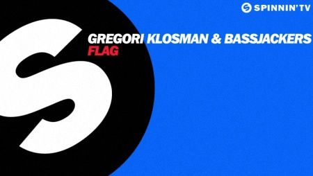 Preview : Gregori Klosman &amp&#x3B; Bassjackers - Flag
