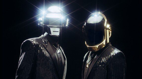 Preview : Daft Punk Ft. Pharrell Williams - Lose Yourself to Dance