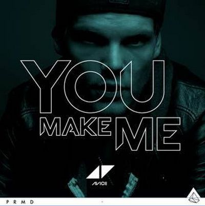 New : Avicii ft. Salem Al Fakir - You Make Me