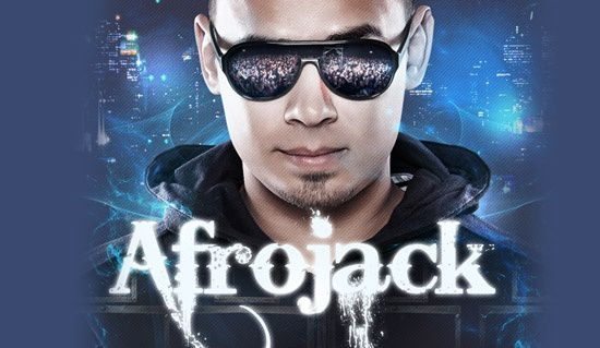 New : Afrojack ft. Clinton Sparks - Be With You