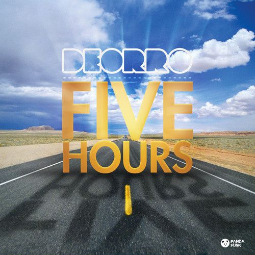 New : Deorro - Five Hours