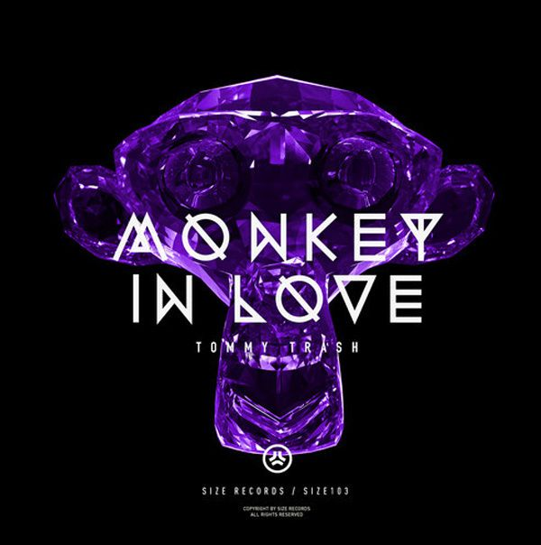 New : Tommy Trash - Monkey in Love
