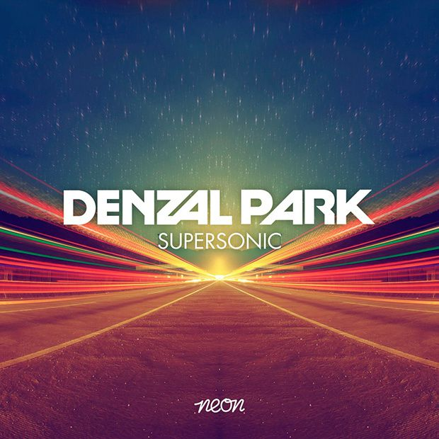 New : Denzal Park - Supersonic
