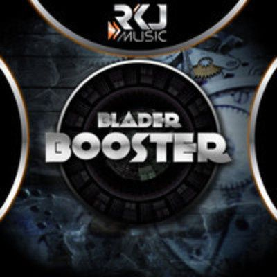 New : Blader - Booster
