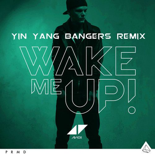 Remix : Avicii ft. Aloe Blacc - Wake Me Up (Yin Yang Bangers Remix)