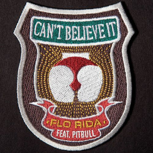 Clip : Flo Rida ft. Pitbull - Can't Believe It