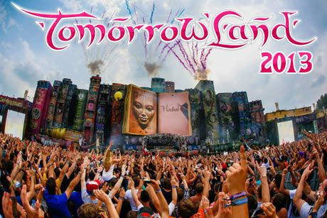 Clip : Tomorrowland 2013 - Aftermovie !