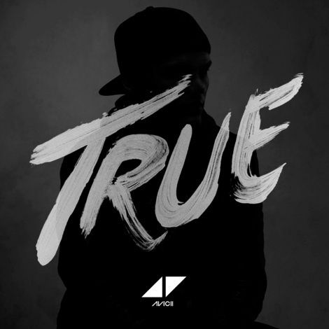 New : Avicii - Heart Upon My Sleeve