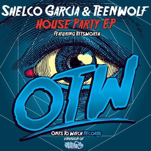 New : Shelco Garcia &amp&#x3B; Teenwolf - Shake Down