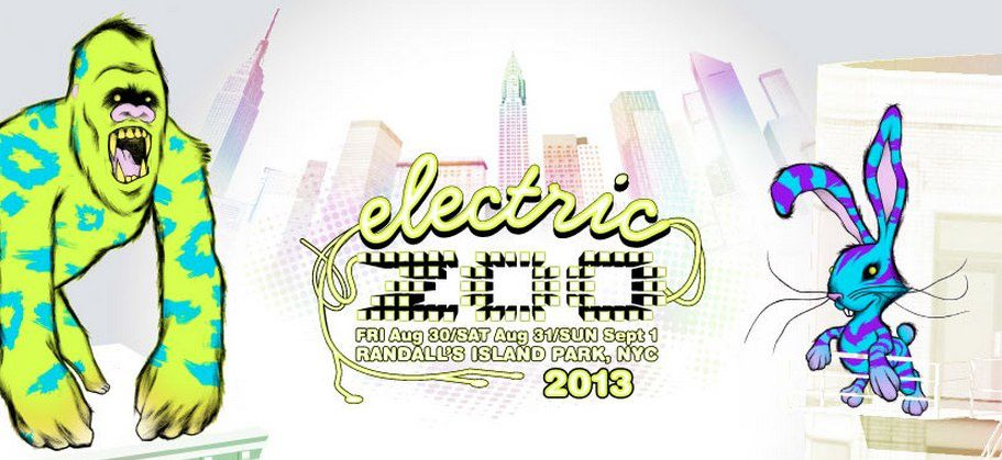 Live : Hardwell @ElectricZoo 2013 (New York)