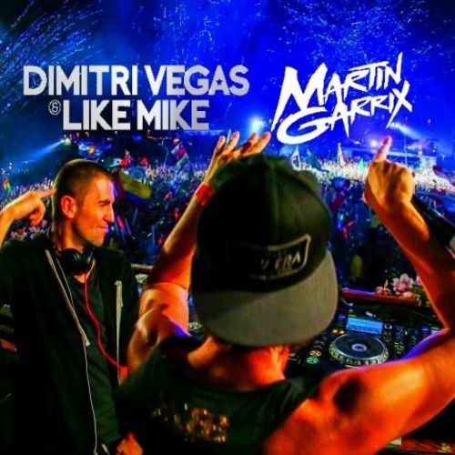 Preview : Dimitri Vegas &amp&#x3B; Like Mike vs. Martin Garrix - ID