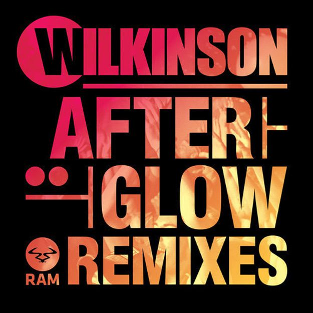 Remix : Wilkinson - Afterglow (Dyro Remix)