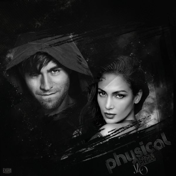 New : Enrique Iglesias ft. Jennifer Lopez &amp&#x3B; Snoop Lion - Physical