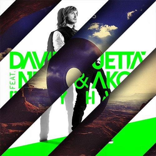 Mash Up : David Guetta VS Sub Focus - Turn Back Hard (Artur White &amp&#x3B; Tony Rockwell Mashup)