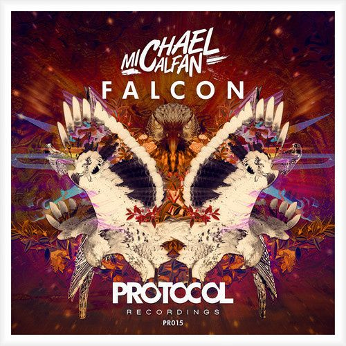 Preview : Michael Calfan - Falcon