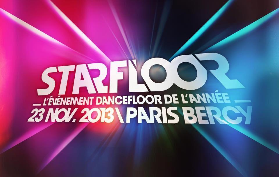 Info : Starfloor, les rumeurs sur les artistes présent.