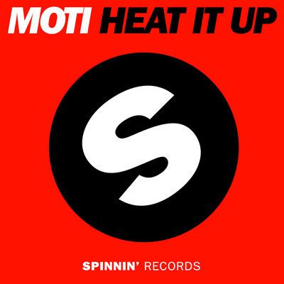 New : MOTi - Heat It Up (Original Mix)