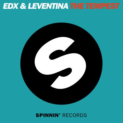 New : EDX &amp&#x3B; Leventina - The Tempest