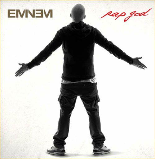 Clip : Eminem - Rap God